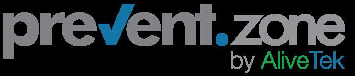 Logo of Prevent Zone Northwestern